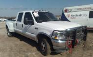 2002 FORD SUPER DUTY F-350 DRW XL/XLT/LARIAT #1659642397