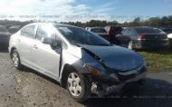 2012 HONDA CIVIC SDN LX #1659646774