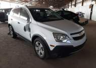2014 CHEVROLET CAPTIVA LS #1660246084