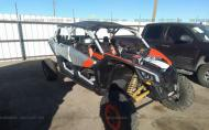 2020 CAN-AM MAVERICK X3 MAX X RS TURBO RR #1660334057