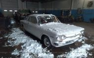 1964 CHEVROLET CORVAIR #1660335034