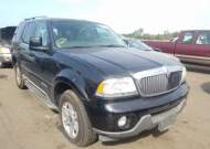 2004 LINCOLN AVIATOR #1660447827