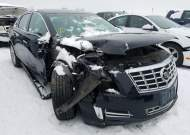 2013 CADILLAC XTS LUXURY #1660452394