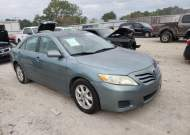 2011 TOYOTA CAMRY BASE #1660457074