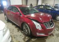2013 CADILLAC XTS LUXURY #1660594857