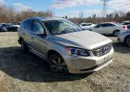2017 VOLVO XC60 T5 IN #1660629397