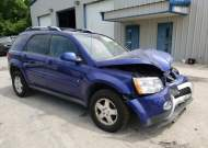 2006 PONTIAC TORRENT #1660731174