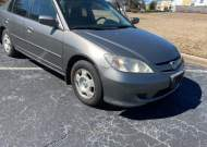 2004 HONDA CIVIC HYBR #1661147307