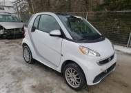 2013 SMART FORTWO #1661147427