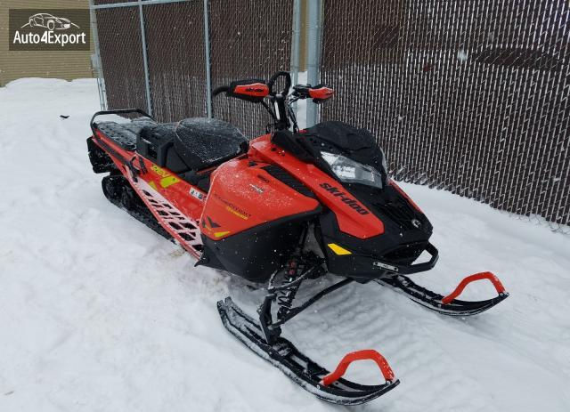2020 SKI DOO EXPEDITION #1661163034