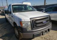 2013 FORD F150 #1661634521