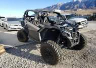 2019 CAN-AM MAVERICK X #1663034454