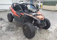 2018 CAN-AM MAVERICK X #1663425064