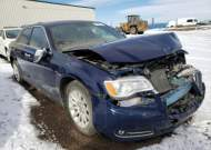 2014 CHRYSLER 300 #1663978457