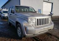 2010 JEEP LIBERTY SP #1665879214