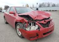 2010 TOYOTA CAMRY BASE #1666782601