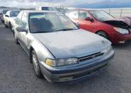 1991 HONDA ACCORD SE #1666847501
