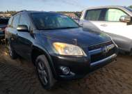 2009 TOYOTA RAV4 LIMIT #1666874287