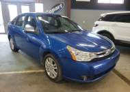 2010 FORD FOCUS SEL #1666914361