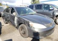 2003 TOYOTA CAMRY LE #1667868551