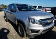 2019 CHEVROLET COLORADO #1669586874
