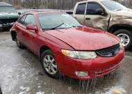 1999 TOYOTA CAMRY SOLA #1669762907