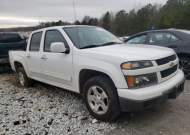 2012 CHEVROLET COLORADO L #1670625981