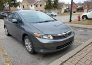 2012 HONDA CIVIC LX #1670701247