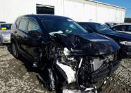 2020 NISSAN ROGUE S #1671161074