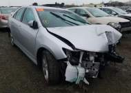 2014 TOYOTA CAMRY L #1671166227