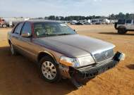 2003 MERCURY GRAND MARQ #1672640111
