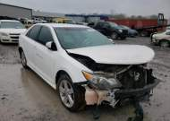 2012 TOYOTA CAMRY BASE #1672680097
