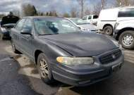2003 BUICK REGAL LS #1672703434
