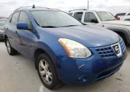 2008 NISSAN ROGUE S #1673038081