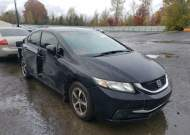 2015 HONDA CIVIC SE #1673609971