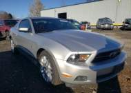 2012 FORD MUSTANG #1673609974