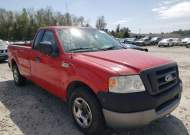 2005 FORD F150 #1674089444