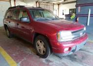 2003 CHEVROLET TRAILBLAZE #1674089457