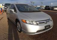 2006 HONDA CIVIC HYBR #1674141661