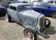 1932 FORD ALL OTHER #1674585584