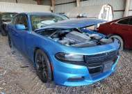 2015 DODGE CHARGER R/ #1674712007