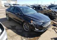 2019 FORD FUSION TIT #1676690524