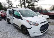 2016 FORD TRANSIT CO #1676766931
