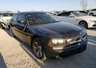 2010 DODGE CHARGER SX #1677246574