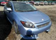 2008 TOYOTA SCION TC #1677336054