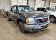 2003 GMC NEW SIERRA #1677782181