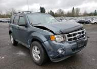 2012 FORD ESCAPE XLT #1677829871