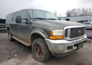 2000 FORD EXCURSION #1677829944
