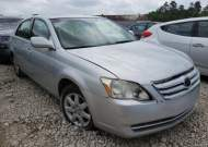 2007 TOYOTA AVALON XL #1678291254
