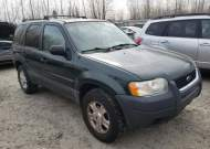 2003 FORD ESCAPE XLT #1678353934
